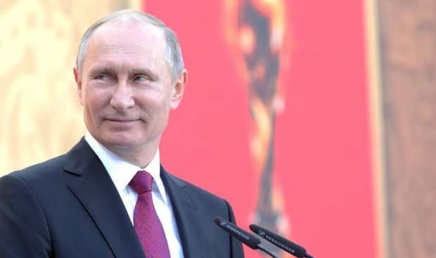 Загострення відносин між Сходом і Заходом може зміцнити позиції Путіна всередині РФ