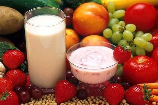 Жирні молочні продукти корисніші для здоров'я
