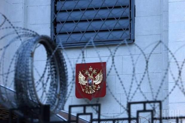 Війна на Донбасі дипломатичні стосунки