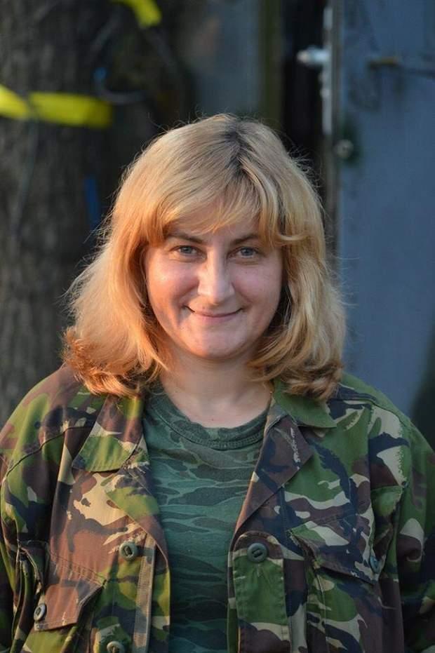 Оксана Якубова