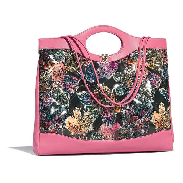 Chanel 31 Bag