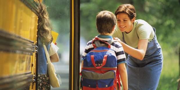 Придбайте необхідні речі для школи