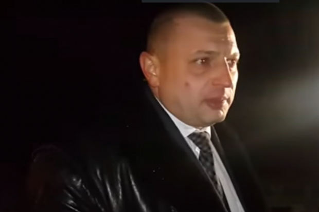 Анатолій Головко