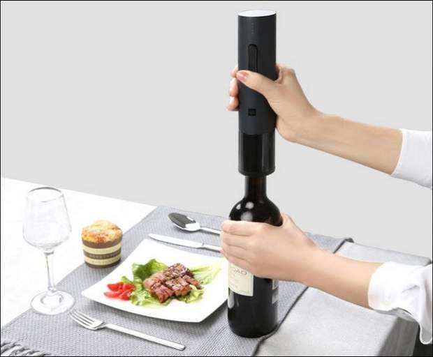 Xiaomi Electric Wine Opener