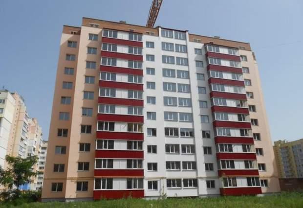 Теща Антонова стала власницею 47-метрової квартири у полтавській новобудові