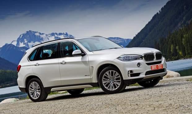 Батько Антонова у 2014 році придбав собі BMW X5