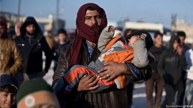 біженці туреччина