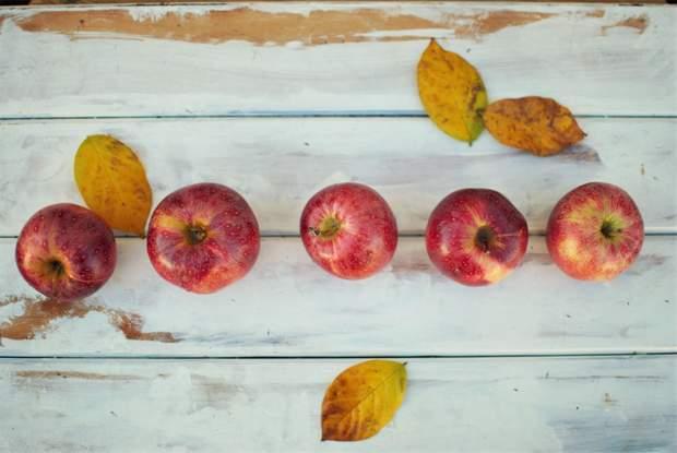 Яблучний Спас – привітання з Яблучним Спасом у прозі та віршах