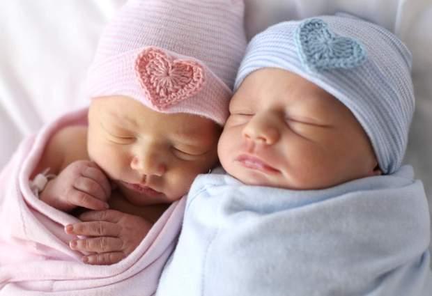 Ускладнення під час вагітності: вплив статі дитини