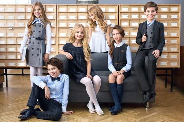 До школи  як правильно вибрати одяг школяреві - Агрегатор новостей 71cc9fd0a3cf2