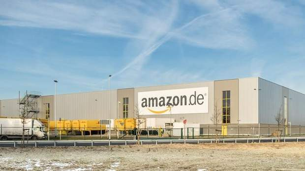 Amazon багатший за Кувейт