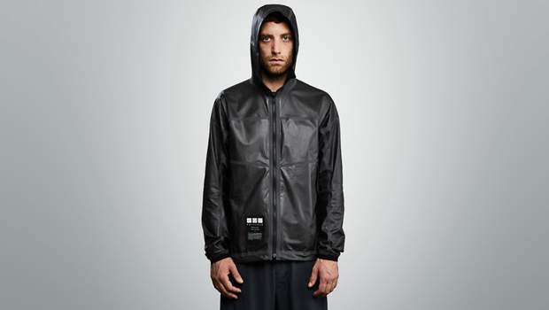 Vollebak створила унікальну  куртку