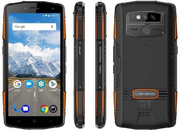 Смартфон коштує 270 доларів