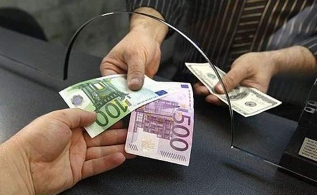 Дорар Євро Курс валют