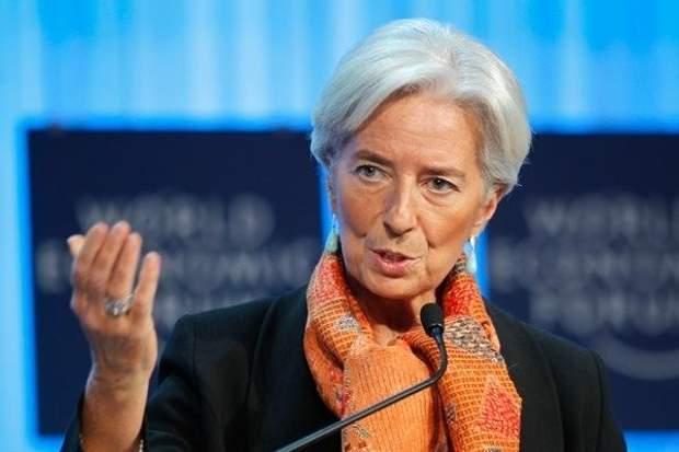 МВФ долар курс валют транш