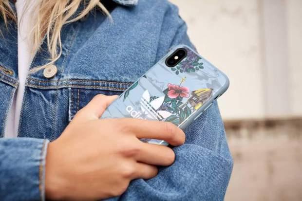 iPhone X поміщається не у всі кишені жіночих джинсів