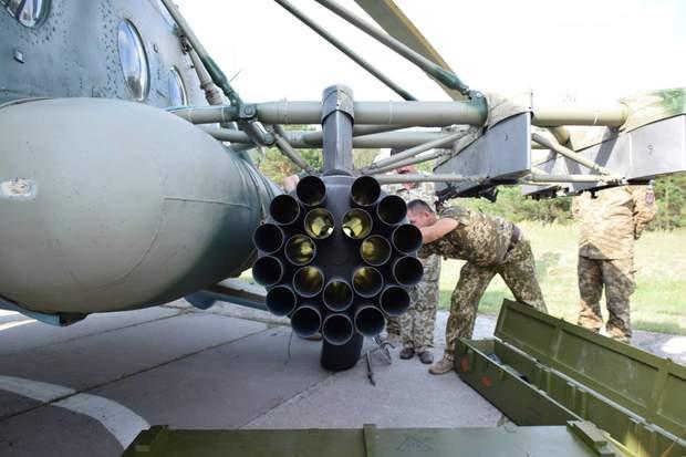 Вертоліт МІ-6