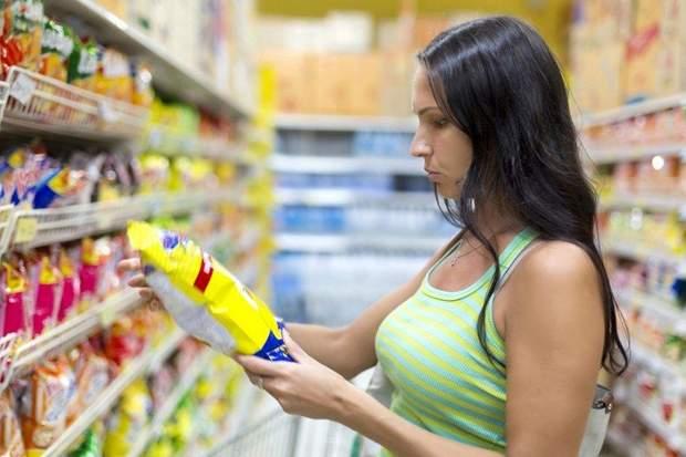 Не вживайте протерміновані продукти