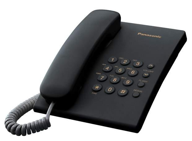 Збільшення оплати за стаціонарні телефони відбудеться з початку року