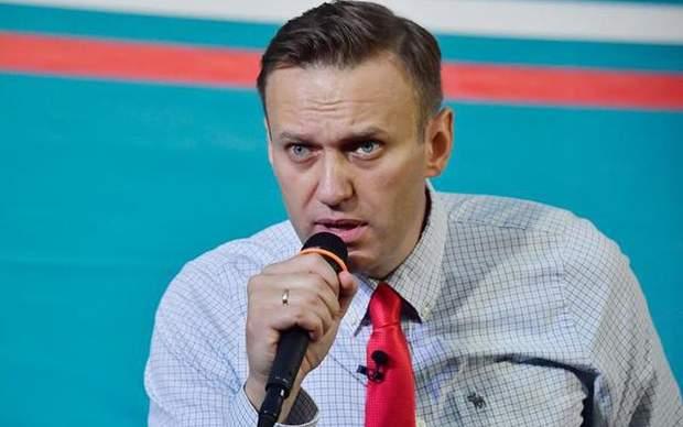 Навальний затримання Росія Москва ОМОН