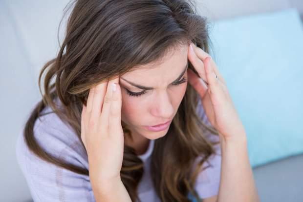 Людей з астигматизмом турбує біль