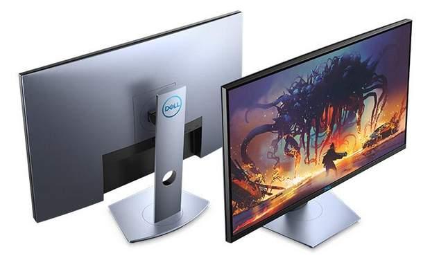 Ігрові монітори від Dell