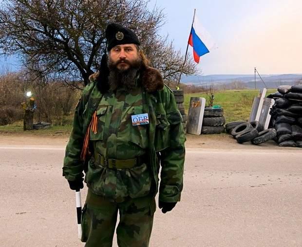 арешт Сербія бойовик Донбас війна