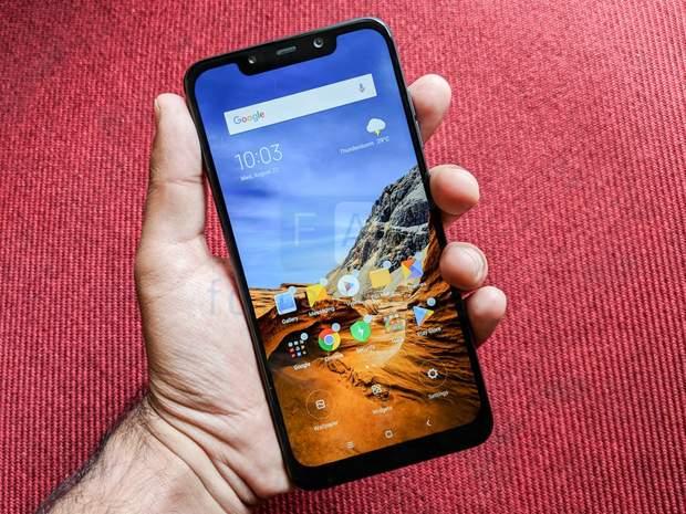 Poco F1 від Xiaomi