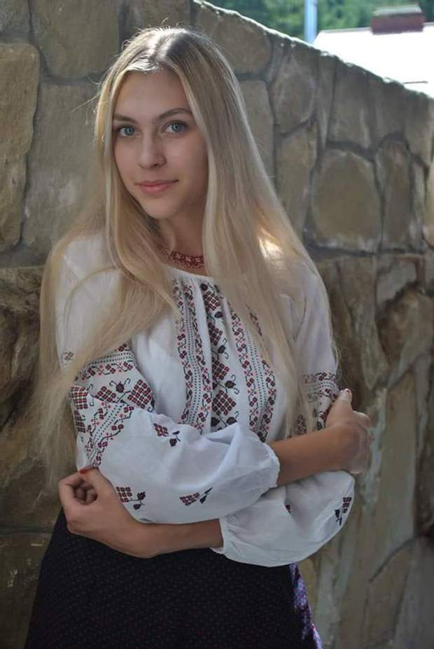 Інна Черняк