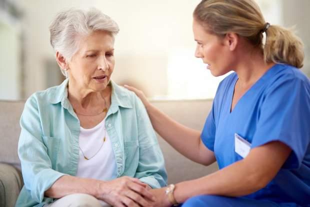 Хвороба Альцгеймера проявляється труднощами із зосередженням