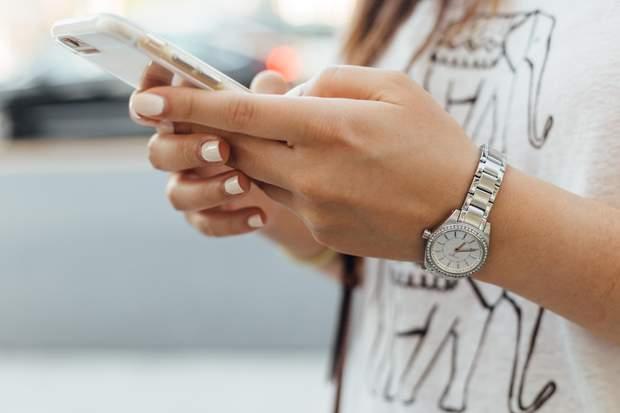 Користувачі віддають перевагу iOS через якісні фото