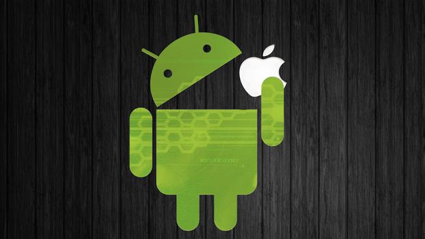 Користувачі обирають Android-смартфони через низьку вартість