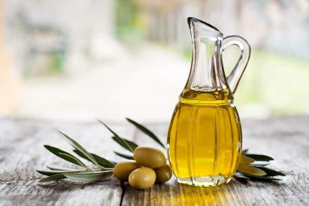 Оливкову олію найкраще вживати від високого тиску