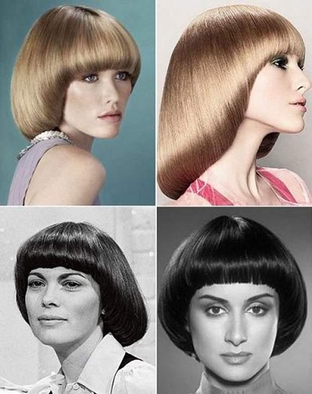 Знаменита зачіска Радянського Союзу – паж