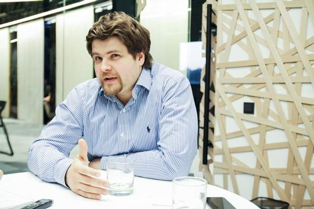 Олександр Косован