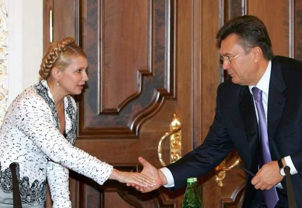 Юлія Тимошенко Порошенко вибори президента