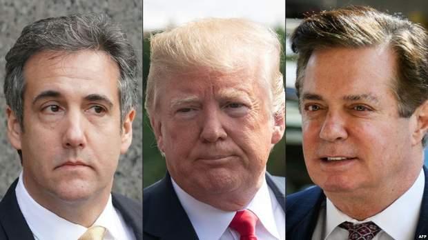 Над Трампом нависла реальна загроза імпічменту