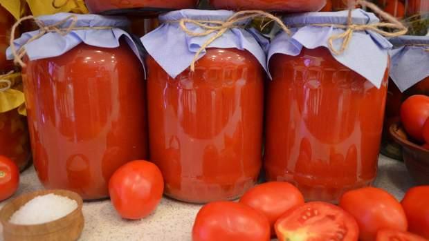 Як консервувати помідори: рецепти на зиму консервованих помідорів