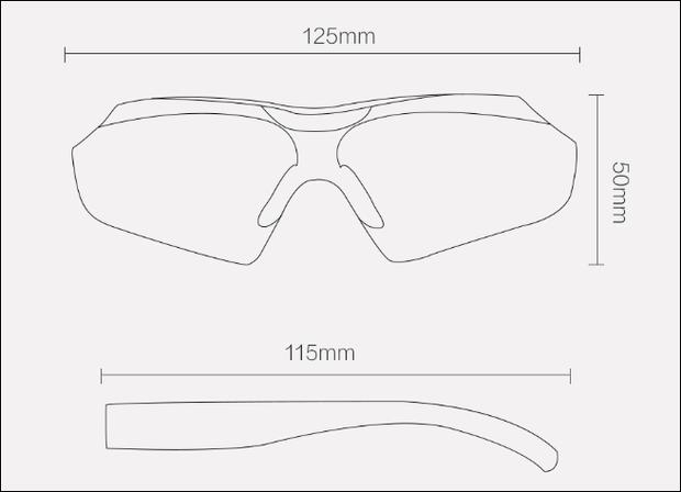 Xiaomi випустила спеціальні окуляри для водіїв  у чому їхня