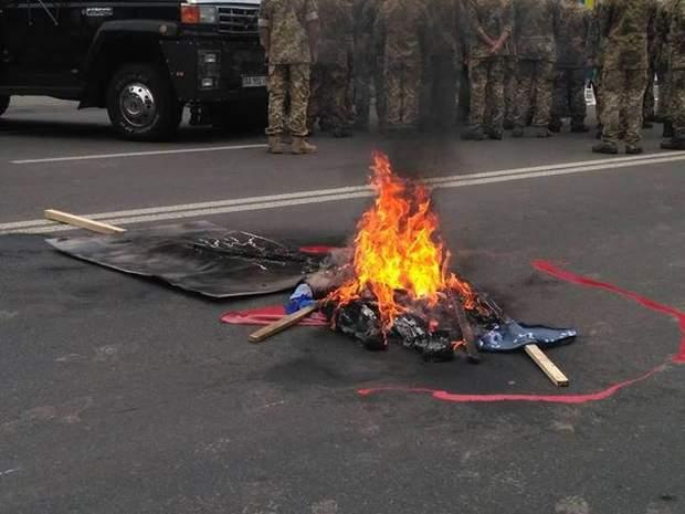 Іловайська трагедія Київ річниця