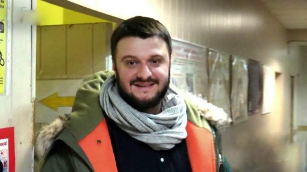 Син Авакова – Олександр