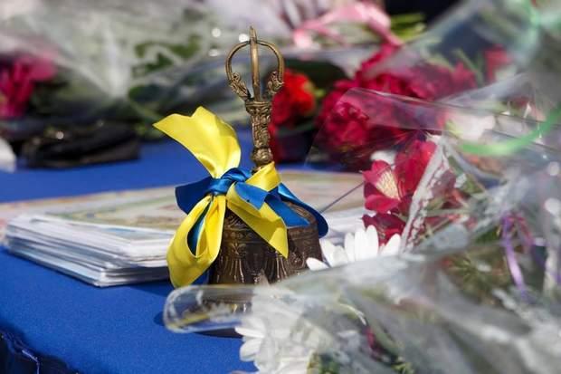 Зі святом 1 вересня – привітання з 1 вересня у прозі та віршах українською мовою