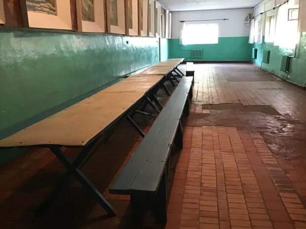 Психлікарня Чернігівська область умови