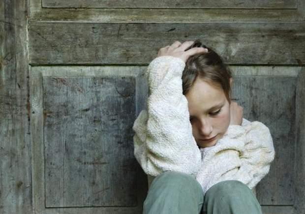 У юному віці діти теж можуть страждати від психічних розладів