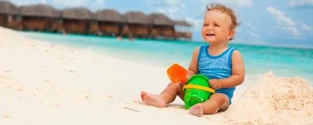Малюки повинні отримувати необхідну кількість вітаміну D, щоб уникнути розвитку рахіту