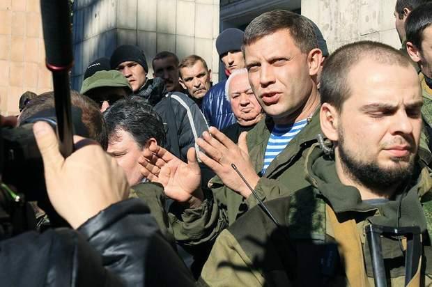 Захарченко, вбивство, загибель, Костенко, ЗМІ, розслідування
