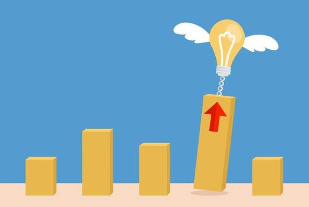 Креативна економіка ідея бізнес