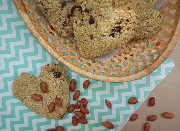 вівсяне печиво рецепт перекус школярі