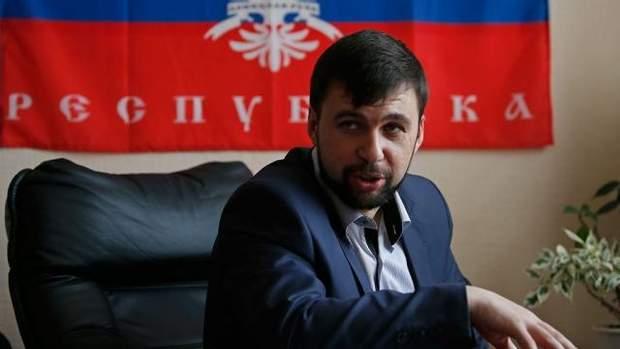 Пушилин, в отличие от Захарченко, поддерживал кремлевский вариант