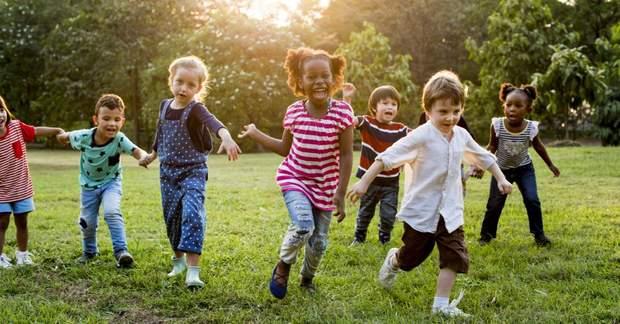 Щасливо дитинство – щасливе життя